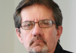 Jim Pickel, RLA, ASLA