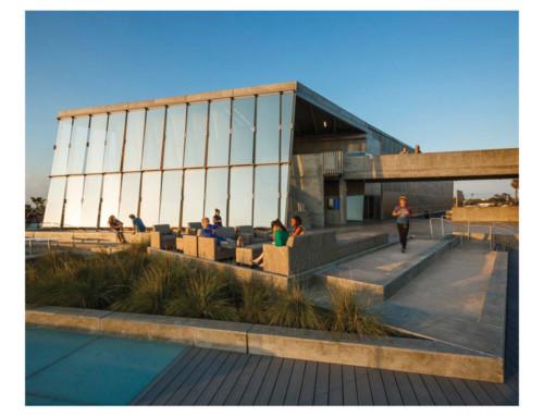 Coastline Community College – Newport Beach Learning Center