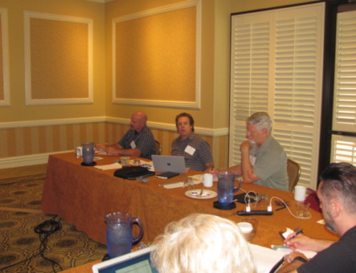 Southern California Chapter Awards Jury Meets