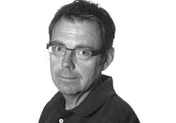 Dave Watts, ASLA