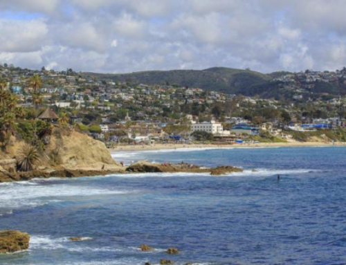 Laguna gains national honor as a Historic American Landscape