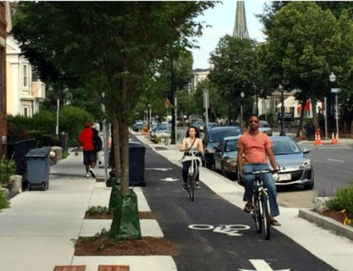FHWA Publishes Metropolitan Pedestrian and Bicycle Planning Handbook