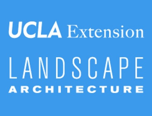 UCLA Extension Offers Landscape Architecture Classes in Woodland Hills