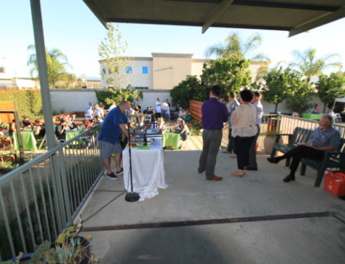 BMLA and ASLA Host Annual BBQ