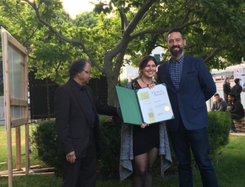 2017 Honors SLO ASLA Honor and Merit Award Recipients