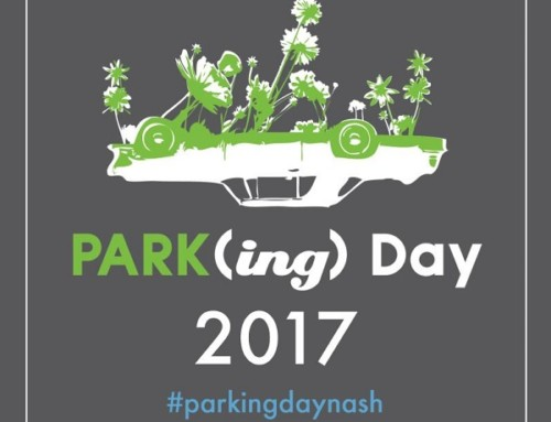 Congratulations AHBE Landscape Architecture – 2017 Parking Day Winners!
