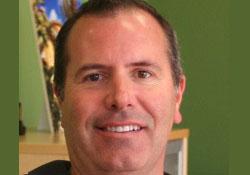 Steve Shirrel, ASLA