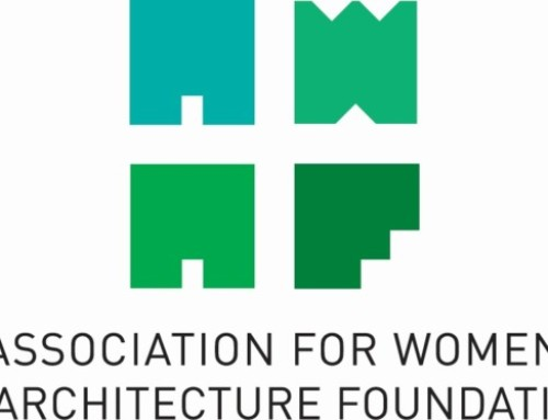 Association for Women in Architecture Foundation Offering Scholarships