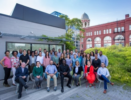 2018 ASLA Diversity Summit