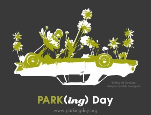 Parking Day 2018 – September 21