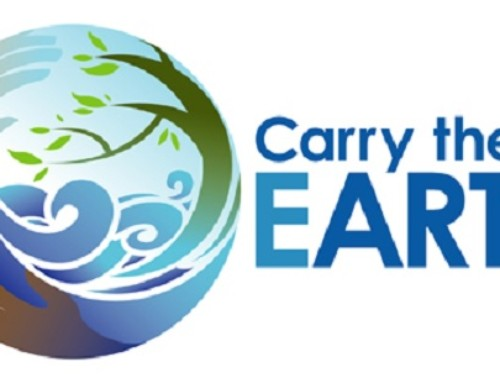 Carry the Earth Project