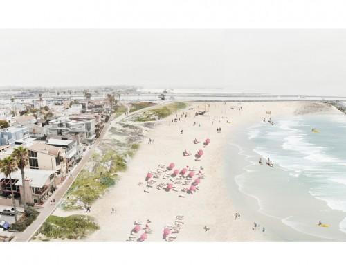 Long Beach Sea Level Rise Adaptation