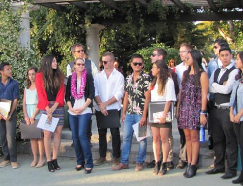 Congratulations to Cal Poly SLO Design Award Recipients
