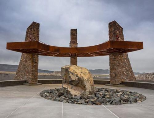 Congratulations to NUVIS Landscape Architecture in Orange County