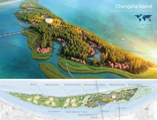 Changsha Island