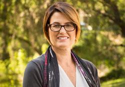 Alison Terry, ASLA