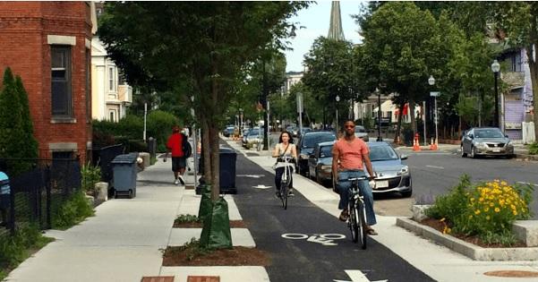 FHWA Publishes Metropolitan Pedestrian and Bicycle Planning Handbook