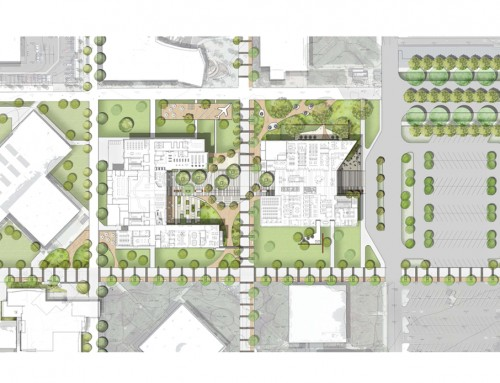 Antelope Valley College Master Plan