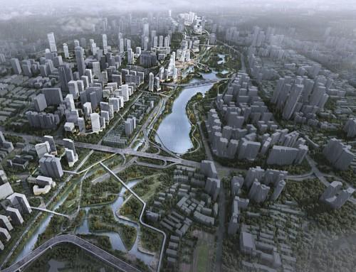 Shenzhen Buji River