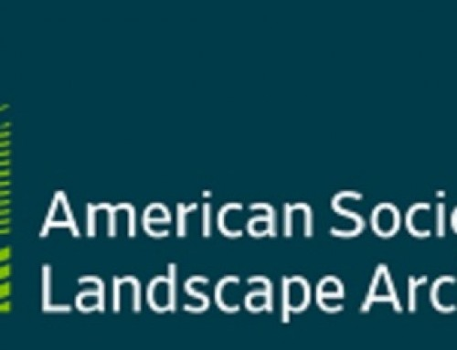 ASLA's Statement On The Green New Deal