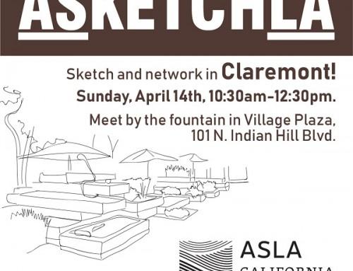 ASKETCHLA – Claremont