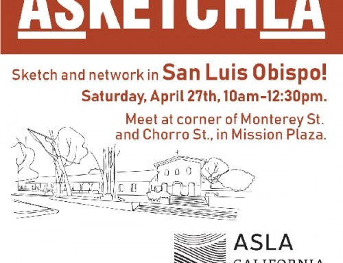 ASKETCHLA in San Luis Obispo
